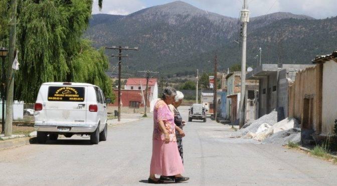 Coahuila: Cumplen dos meses sin agua en El Tunal, ejido de Arteaga; habitantes se niegan a pagar 50 pesos mensuales (Vanguardia)