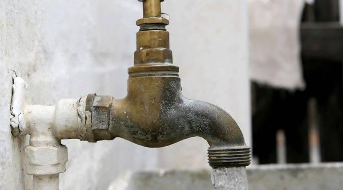 Baja California Norte: habrá corte del suministro de agua en Tecate (El Imparcial)