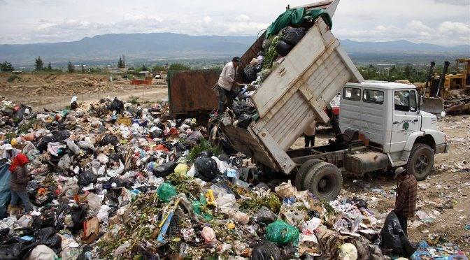 Diputada de Hidalgo pide reubicar basurero por alta contaminación de agua (El Universal)