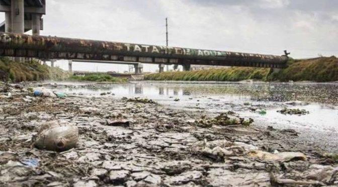 México: Infiernos ambientales del país (La jornada)