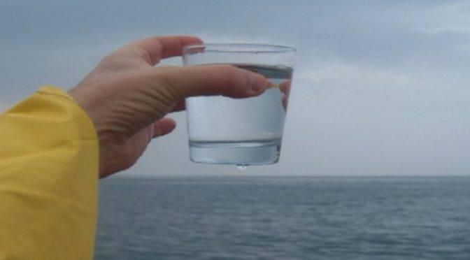 El agua de mar te ayuda a perder peso; dile adiós a la ansiedad (Milenio)