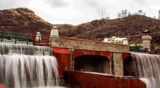 Guanajuato: Ocho datos que no conocías de la Presa de la Olla (am)