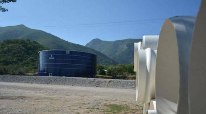 Tamaulipas: Acuaférico no acabara con desabasto de agua en Victoria (El Mercurio)