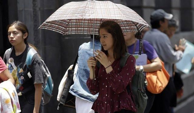 Puebla: Pese a lluvias, temperaturas de 35 grados en el estado: Conagua (e-consulta)