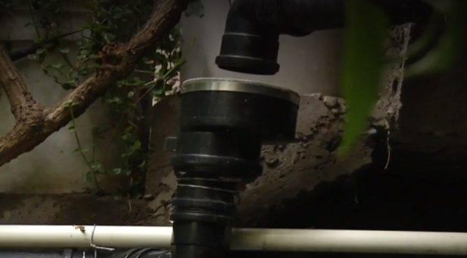CDMX: Ecotecnología permite recolectar agua en temporada de lluvias en Xochimilco e Iztapalapa (Televisa News)