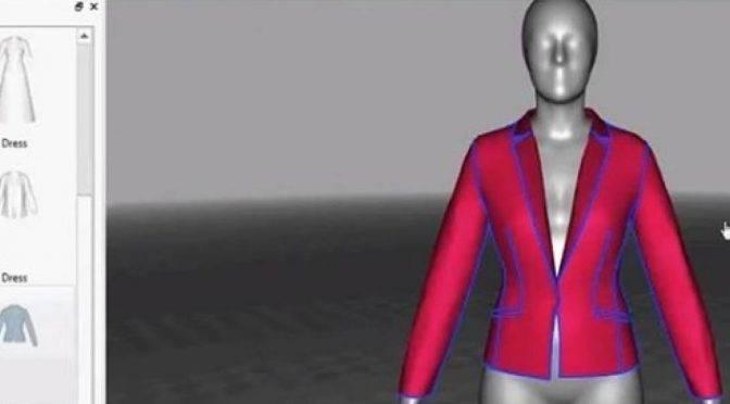 La moda ya está en la Revolución 4.0 (Publimetro)