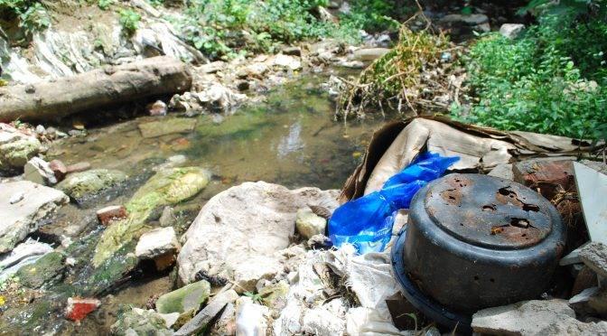 CDMX: Quiere reducir 30% la contaminación (ciudadanos en red)