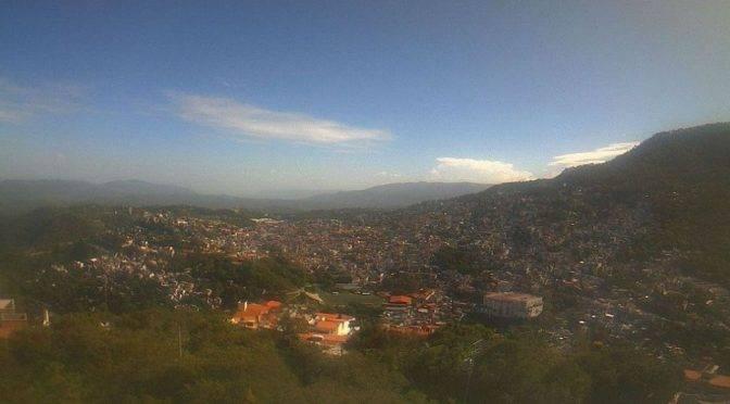 México: Canal de baja presión provocará lluvias y granizo (televisa.news)