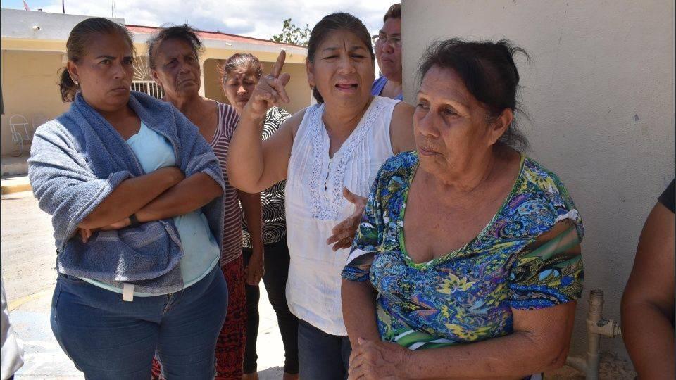Sinaloa: Vecinos, desesperados por la falta de agua potable en Mazatlán (Debate)