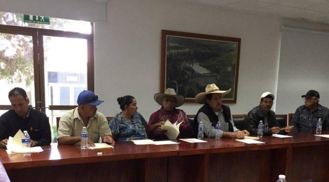 Zacatecas: Pide Comal informar sobre Presa Milpillas (NTR)