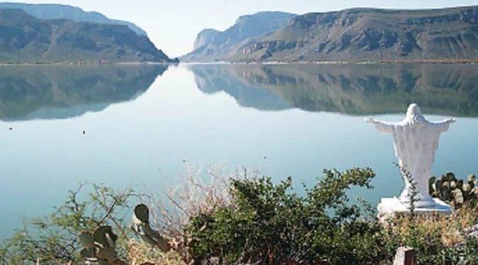 Durango: Agua, cambiar la ruta (Milenio)