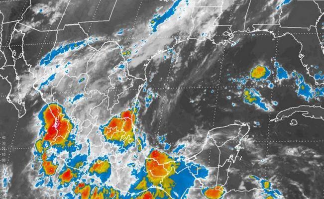 México: Lluvias y altas temperaturas afectarán la mayor parte del país (Capital México)