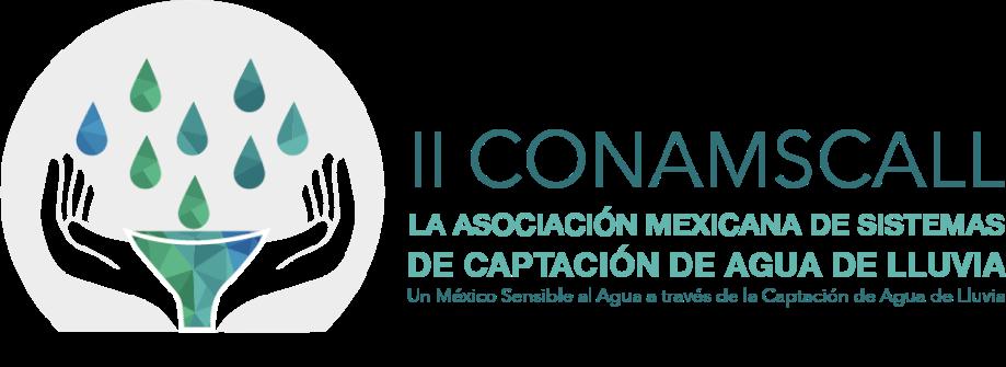 II CONAMSCALL 2019