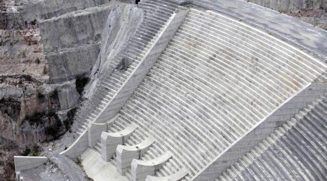 CDMX: la presa El Zapotillo (Proceso)