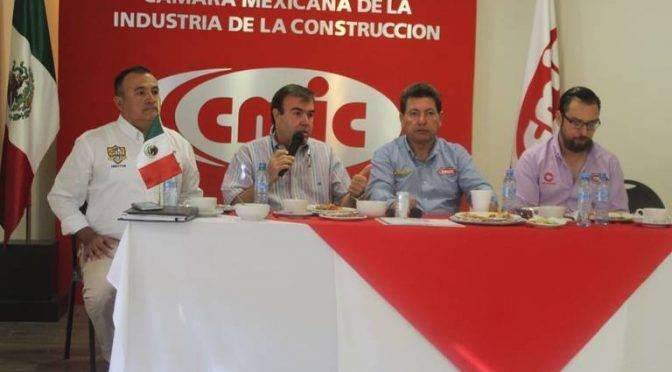 Coahuila: urgen a constructores a dejar de utilizar agua potable en sus procesos (Noticias del Sol de la Laguna)