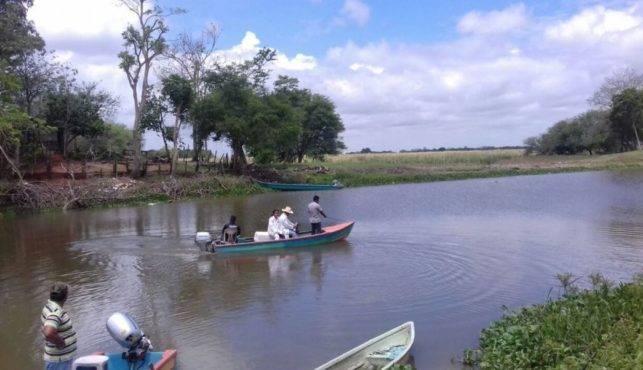 Tabasco: Descargas de aguas negras al río Grijalva acaba con la pesca (Diario de Tabasco)