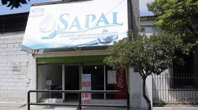 Lerdo: Realizan 300 cortes de agua en centro (MILENIO)