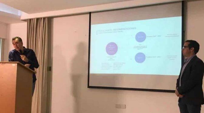 Nuevo León: Presenta Estado Plan Hídrico 2050 (abc noticias)