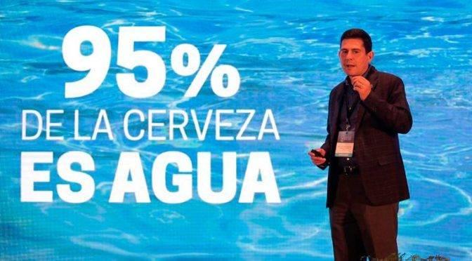 CDMX: ciencia e industria son fundamentales para el cuidado del agua (El Economista)