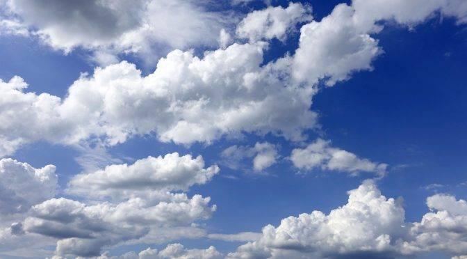 Sinaloa: Ultiman detalles para estimulación de lluvias en el centro del estado (ADN)