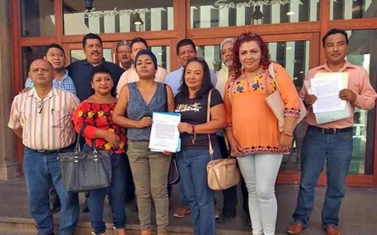 Tabasco: Presiona Centro a delegados para avalar aumento de tarifa del agua potable (El Heraldo de Tabasco)