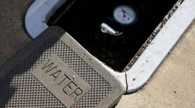 Estados Unidos: suspenden temporalmente instalación de medidores de agua en Chicago por incremento de plomo (Univisión)
