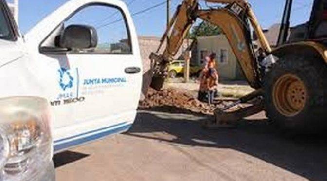 Chihuahua: hubo condonaciones por servicio del agua (El Heraldo de Chihuahua)
