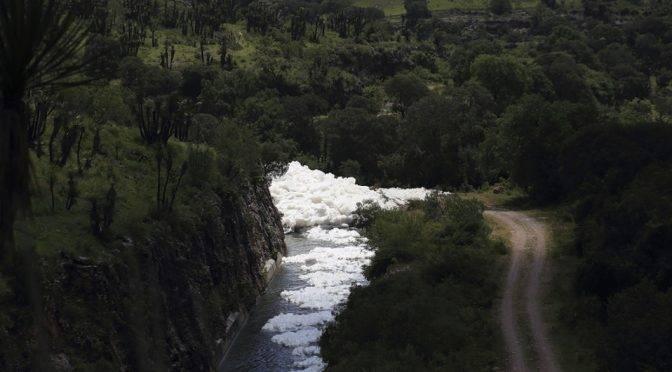 México: Comparten responsabilidad por dren de Valsequillo (Milenio)