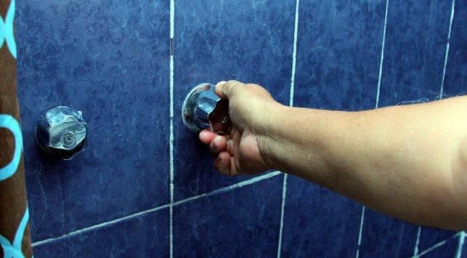 Torreón: Sur-poniente con desabasto de agua (MILENIO)
