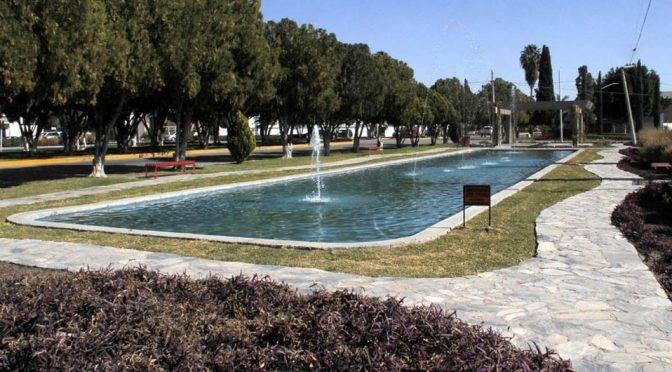 Torreón: Colonos de Jardín perforarán su propio pozo de agua (MILENIO)