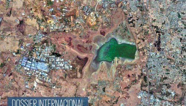 España: SOS, la crisis del agua que amenaza la vida (El Universal)