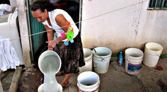 Baja California Sur: Las 10 colonias con más problemas de agua en La Paz; algunas tienen tandeo una vez por semana (BCS Noticias)