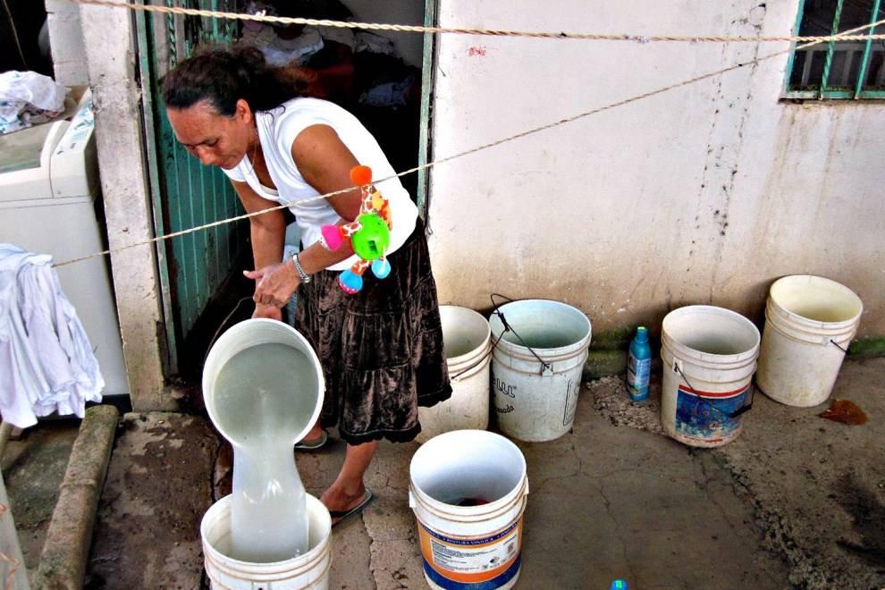 Baja California Sur: Las 10 colonias con más problemas de agua en La Paz;  algunas tienen tandeo una vez por semana (BCS Noticias) – Agua.org.mx