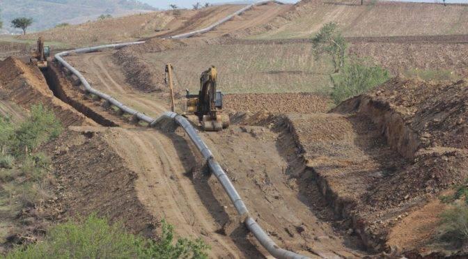 CDMX: López Obrador defiende plan de la CFE sobre red de gasoductos (Proceso)