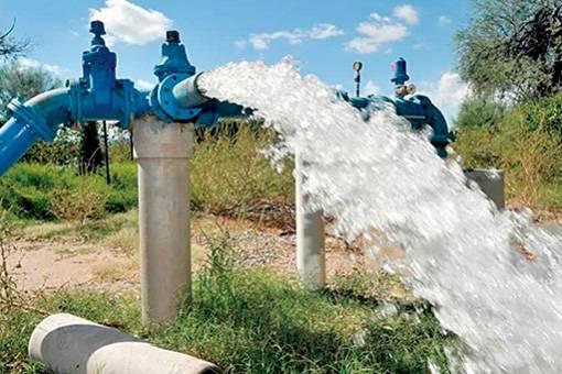 Zacatecas: Los gobiernos y la clase política ante la demanda de agua (La jornada de Zacatecas)