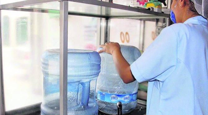 Sinaloa: Alertan sobre consumo de agua de plantas purificadoras (debate)