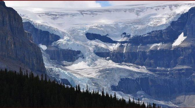 Residuos radiactivos en glaciares canadienses y del mundo podrían liberarse por derretimiento de los hielos (RCI)
