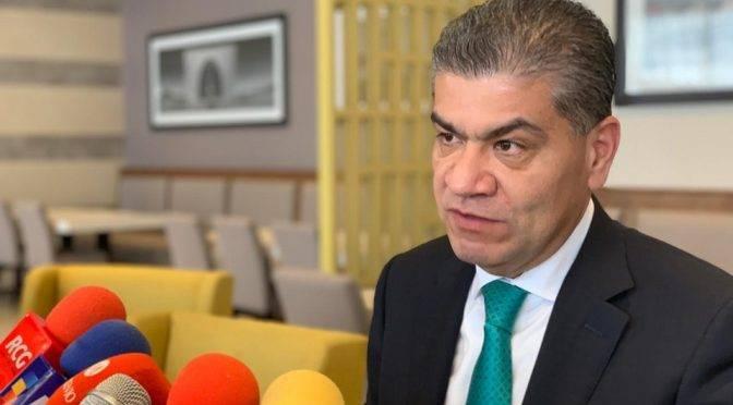 Coahuila: Gobernador del estado apoya acueducto para La Laguna ( Milenio)