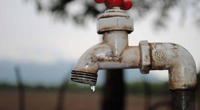 Coahuila: sin agua en las comunidades rurales de Viesca (El Siglo de Torreón)