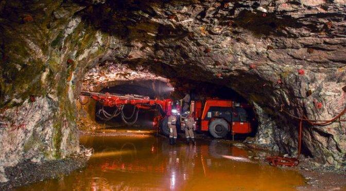 Sonora: Grupo México, de Germán Larrea, añade otro daño a aguas del país a su holgada lista de desastres (zona franca)