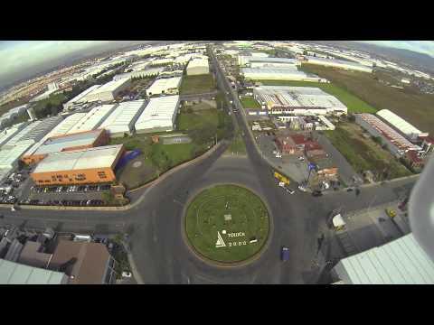 Toluca: Industriales temen por anegaciones en Toluca  (El Universal)