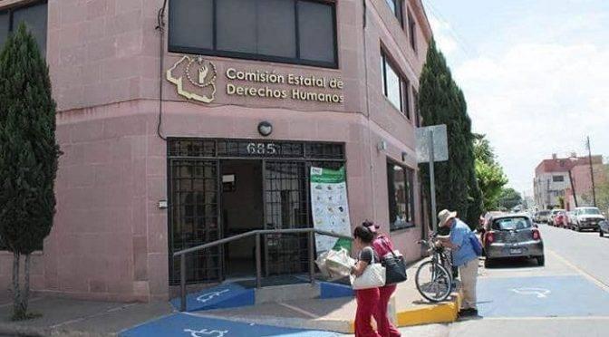 San Luis Potosí: Ignora Mexquitic recomendación de CEDH: López (Pulso)