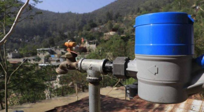 Oaxaca: Escasez de agua, peor que en estiaje (nvi noticias)
