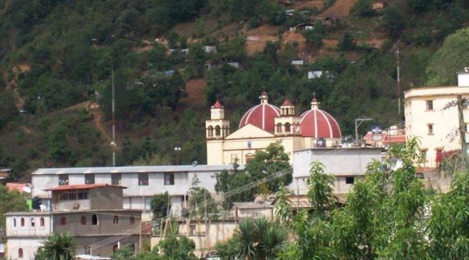 Oaxaca: justicia y agua, para Ayutla (NVI Noticias)