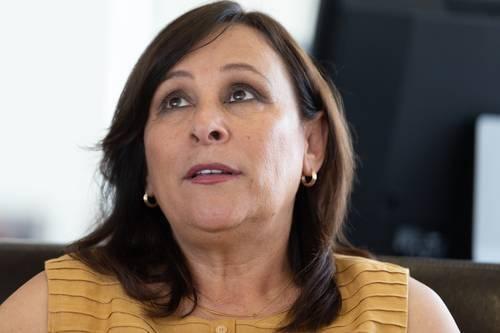 Tabasco: Dos Bocas, necesario y viable; no se dará marcha atrás: Nahle (La Jornada)