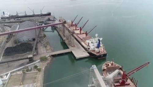 CDMX: Descarta Grupo México afectación por cierre de su terminal en Guaymas (La Jornada)