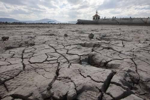 París: Agotados los recursos naturales del planeta para este año (La Jornada)