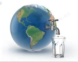 La guerra por el agua un conflicto que no se vislumbra lejano (Eje Central)