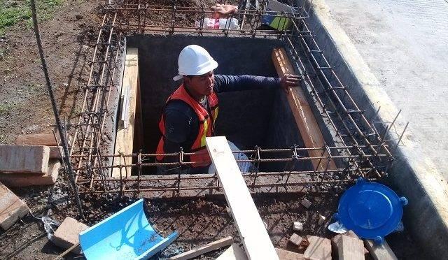 Agua de Puebla concluyó línea de conducción en Xanenetla (E-consulta)