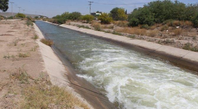 Coahuila: el caos del manejo de agua en La Laguna (Vanguardia)